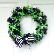 100 halloween wreath create a halloween wreath with creepy
