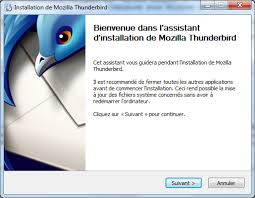 Gérer Les Contacts Mozilla Thunderbird Openclassrooms Introduction Mozilla Thunderbird Openclassrooms