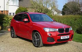 bmw x3 m price bmw x3 xdrive20d m sport review business car manager