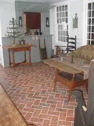 sunrooms inglenook brick tiles thin brick flooring brick