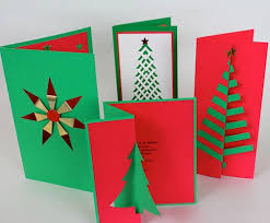 super how to make a christmas card unthinkable 20 beautiful diy