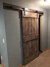 Bedroom Barn Doors The Sliding Barn Door Guide Everything You Need To Know About The