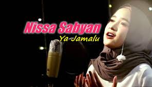 download mp3 dangdut religi terbaru lagu nissa sabyan ya jamalu mp3 sholawat terbaru 2018 mantablagu