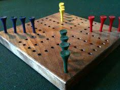 a homemade aggravation board games pinterest board games