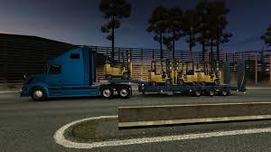 volvo trak volvo vnl 670 1 25 1 26 v1 0 truck ets2 mod