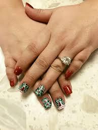 q nails home facebook
