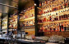 Top Bars In Los Angeles 30 Of The Best Bars In L A Are Mixing Drinks At L A U0027s First