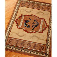 Southwestern Throw Rugs Olefin Southwestern Area Rugs Ebay
