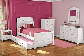 Bedroom Sets For Teen Girls by Modern Bedroom Furniture For Teenagers With Image 3 Of 13