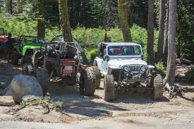 jeep jamboree rubicon trail summer fun at the 2017 jeepers jamboree gallery drivingline