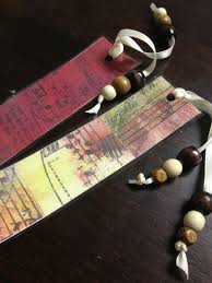 mothering with creativity make your own bookmarks