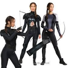 katniss costume womens rubies hunger katniss everdeen fancy dress costumes