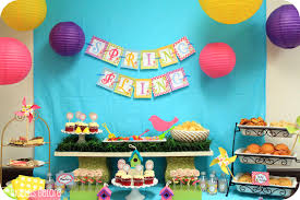 photos how to decorate home ideas for birthday party home