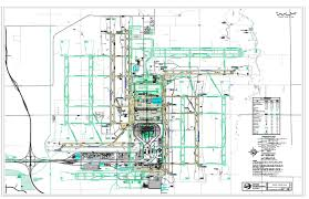 Denver Terminal B Map Denver International Airport Master Plan For Those That Thought