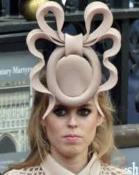 Princess Beatrice Hat Meme - regent university part 50 the sodomite gateway princess