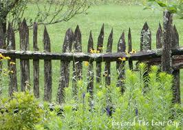 rustic wood fence designs rustic wood fences rustic wooden