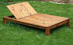 Chaise Lounge Plans Diy Chaise Lounge Pallet Poolside Chaise Lounge Chairs Diy Indoor