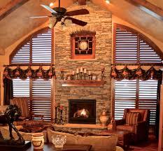 colorado springs custom and model home interior design and drapery