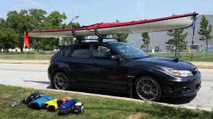 Subaru Forester 2014 Crossbars by Alright R Subaru Let U0027s See Your Roof Rack Setups Subaru
