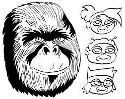 Gorilla Munch Meme - ddddaaaavvvveeee on twitter fun fact in sibling rivalry i