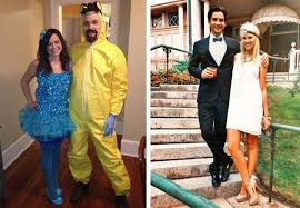 see the 13 top pinned couples halloween costumes from pinterest