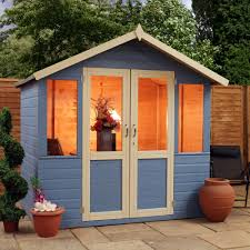 summer house plans free wooden summer house plans