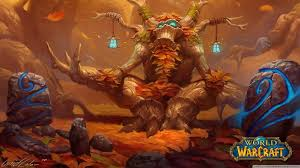 help with ancients treants in wow building creative mode