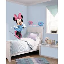 room mates mickey and friends minnie mouse wall decal reviews mickey and friends minnie mouse wall decal