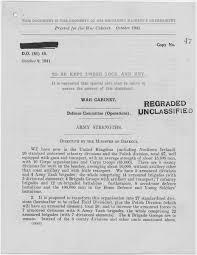 War Cabinet Ww2 Today U0027s Document On Twitter