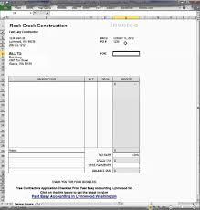 google invoice templates saneme