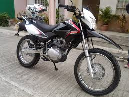 honda xr trail and urban rider telly buhay honda xr 150l dualsports