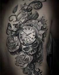 Thigh Tattoos For - the 25 best birthmark ideas on
