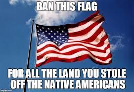 Flag Meme - us flag meme generator imgflip
