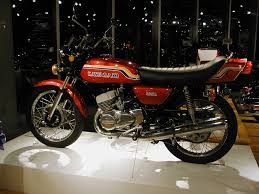146 best kawasaki 70 u0027s classic motorcycles images on pinterest