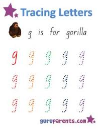 alphabet worksheet handwriting lowercase letter n one of our