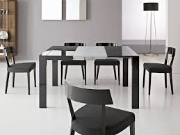 Contemporary Dining Room Furniture Uk Best Fresh Rain Illusion Extendable Modern Dining Table 18273