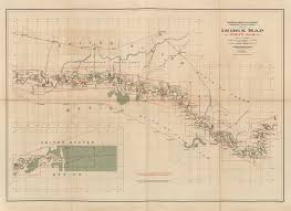 Map Of Gulf Of Mexico by