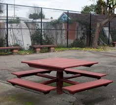 Wooden Picnic Tables For Sale Outdoor Ideas Awesome Pine Picnic Table Lowes Used Wood Picnic