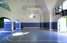 Basketball Court In Backyard Cost by Interior Beauteous Backyard Basketball Courts And Home Sport