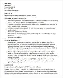 Musical Resume Template Music Industry Resume Objective For Resumes 22 Teachers Resume