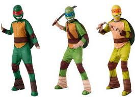 Ninja Turtle Halloween Costumes 10 Halloween Costumes 2014