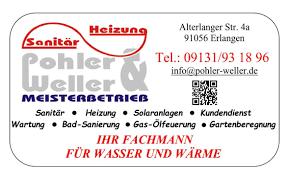 Bad Erlangen Djk Erlangen Handball Sponsoren
