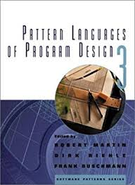 pattern language of program design pattern languages of program design james o coplien douglas