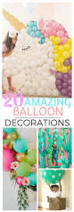 20 best balloon party ideas balloon party backdrops and arch