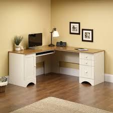Black Ash Computer Desk Desks Desk With Side Storage Corner Writing Desk Ameriwood L
