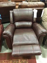 Flexsteel Recliner Flexsteel Remington Series Gliding Recliner Laber U0027s Furniture