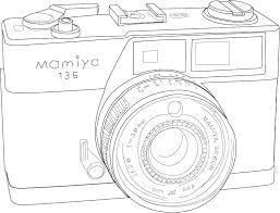 camera sketch aperture64