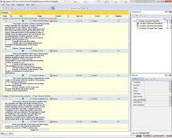 project closeout checklist to do list organizer checklist pim