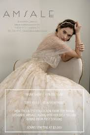 september wedding dresses sarasota wedding dress bridal trunk show september 2015