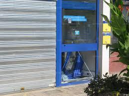 le bureau annemasse annemasse tentative de braquage à l explosif à la poste